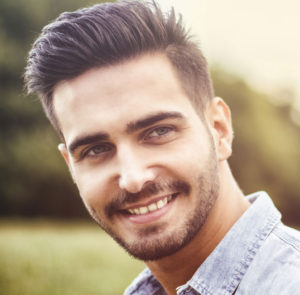 Men's Cut – from $45