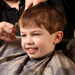 Children's Cut - from $35